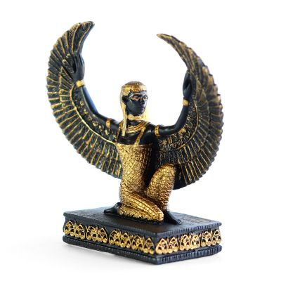 Egyptian Goddess Statue