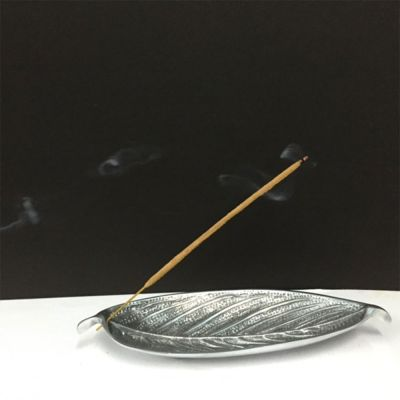 Leaf Incense Burner