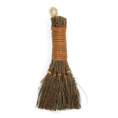 Lavender Vanilla Broom, 6 inch
