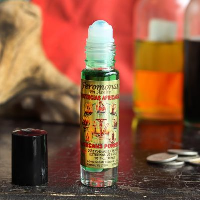 7 African Powers Pheromone Oil