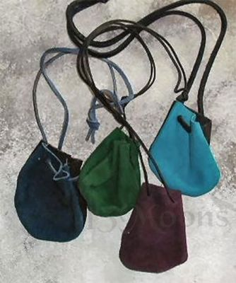Leather Bag, Assorted