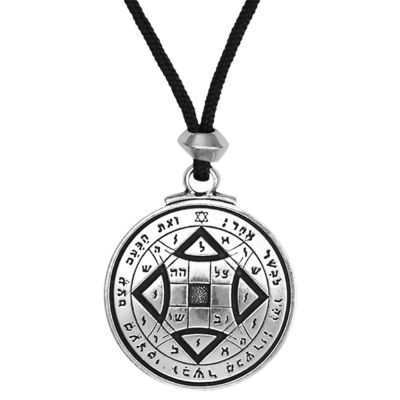 Talisman Attain Love Pendant