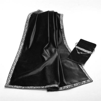 Black Cloth, Bag Set
