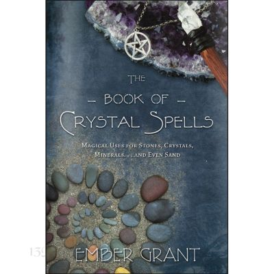 Book of Crystal Spells