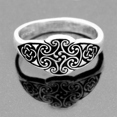 Danas Cross Ring