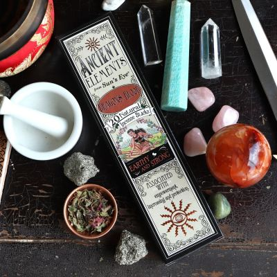 Dragons Blood Incense Stick - 20 pack