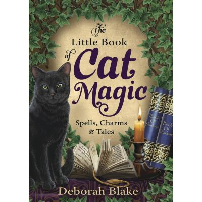 Little Book of Cat Magic
