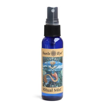 Greenman Mist Spray