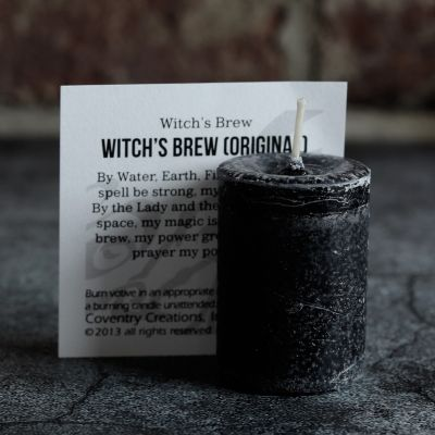 Votive, Original Witchs Brew