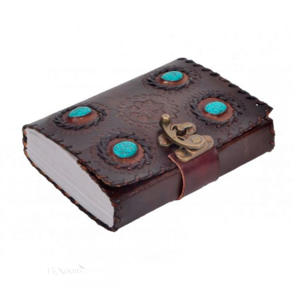 Four Stone Leather Journal
