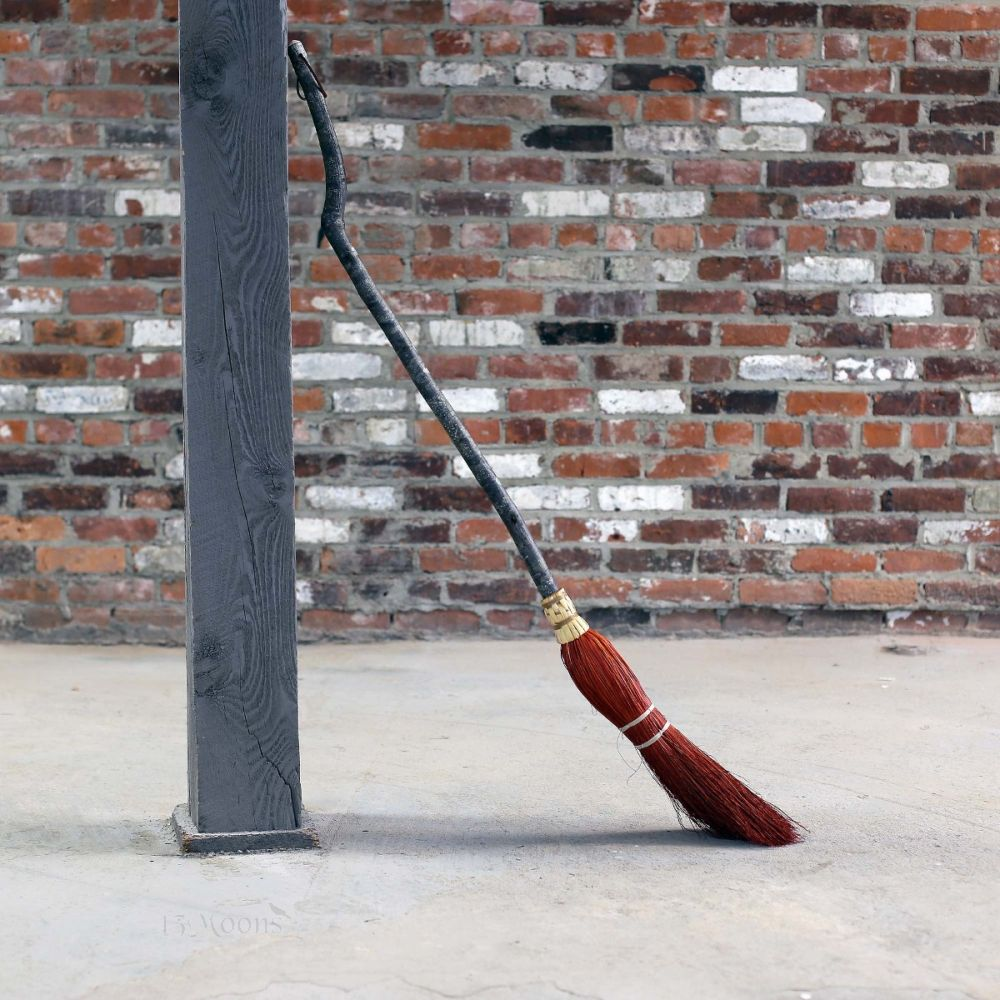 Red-Rust Besom – Large